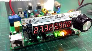 HBR60211m RX Test