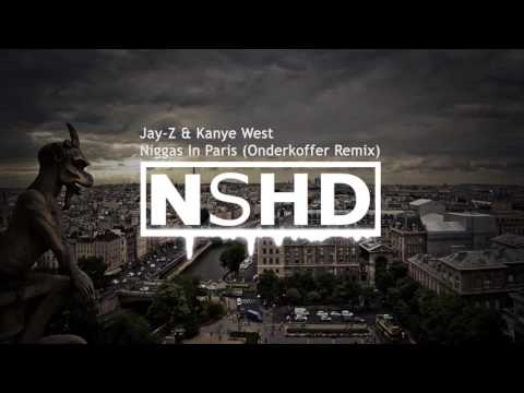 Jay Z & Kanye West   Niggas In Paris Onderkoffer Remix