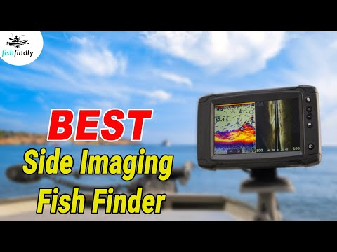 Best Side Imaging Fish Finder In 2020 – Perfect Product For A Fish Finder!