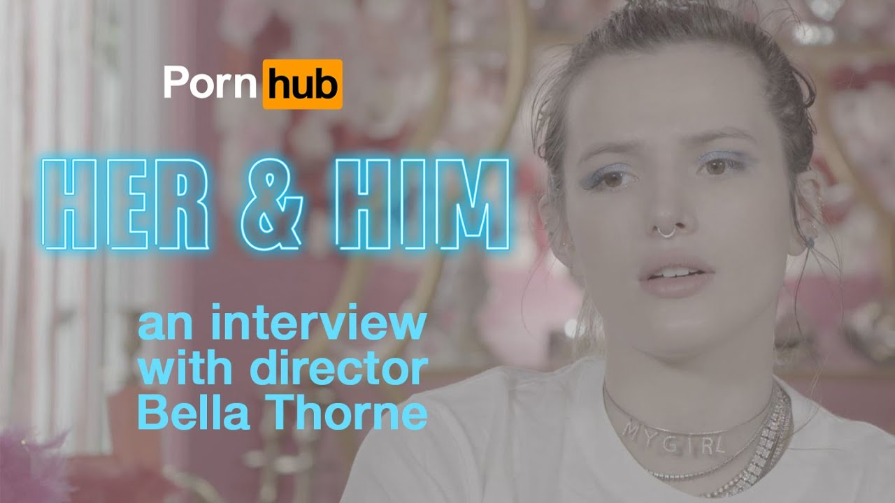 Adult Pprn bella thorne's post-disney directorial debut is a porn for