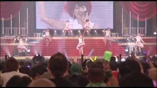 Berryz工房10周年記念 日本武道館スッペシャルライブ2013 ~やっぱりあ...
