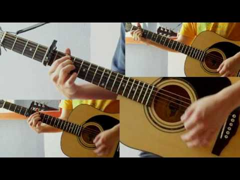 Paul McCartney Hope Of Deliverance lesson & cover
