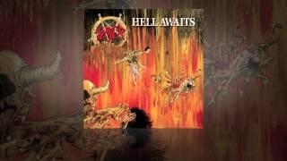 """Slayer """"Hell Awaits"""""""