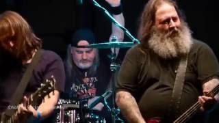 """Nitrogods """"Riffle Down"""" Live beim Strangriede Fest 2016"""