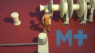 Intro   Safe Mooring Operations Program   M+