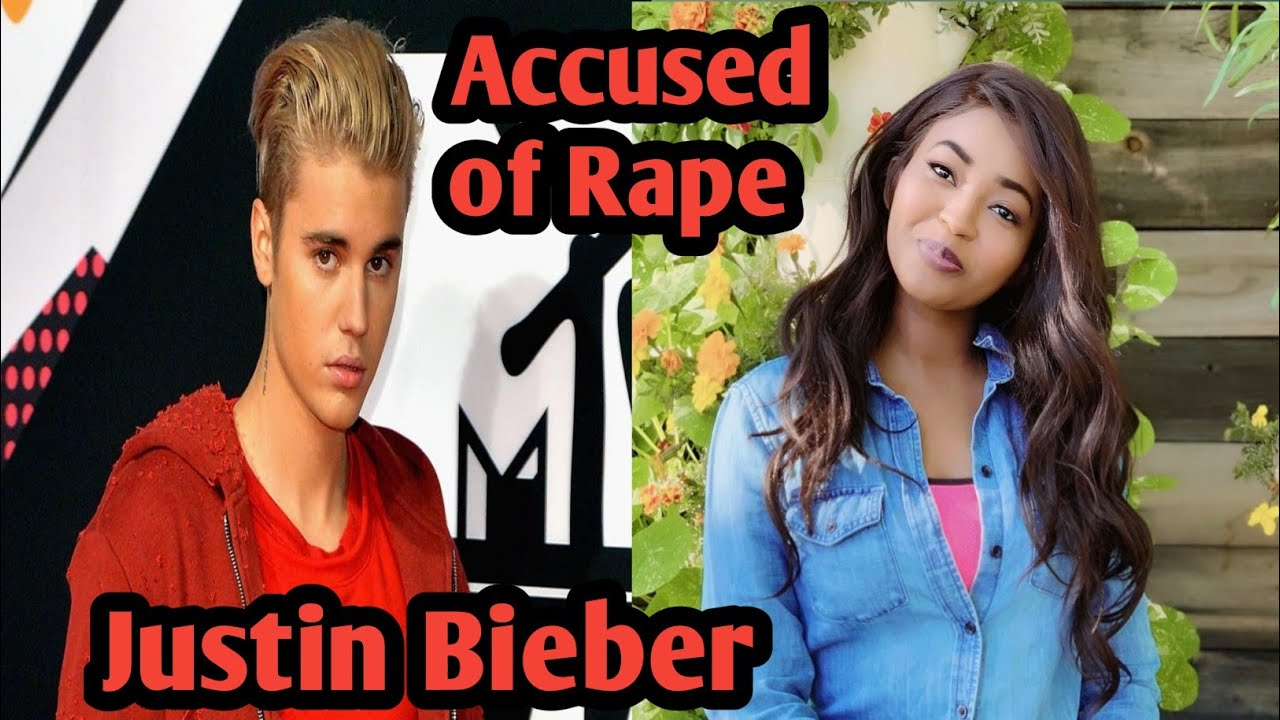 Twitter Tries to Cancel Justin Bieber After Two Women Accuse Him of Rape