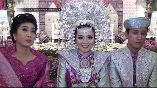 Keke Soeryo menikahkan putrinya