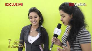 13th Indian Telly Awards special: Chit chat with Asha Negi