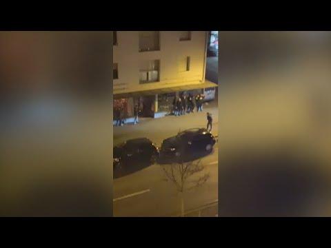 Hessen: Elf Tote nach Schüssen in Hanau - Bekennervideo aufgetaucht