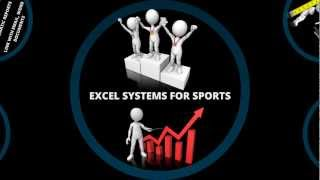 Excel Systems for Sports - Introduction Video