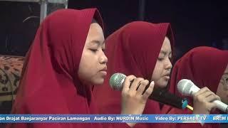 "Gambar cover ASRAMA AZ ZAKIYAH ""QOTRUL JINAN"" || Fesban PonPes Sunan Drajat 2019"