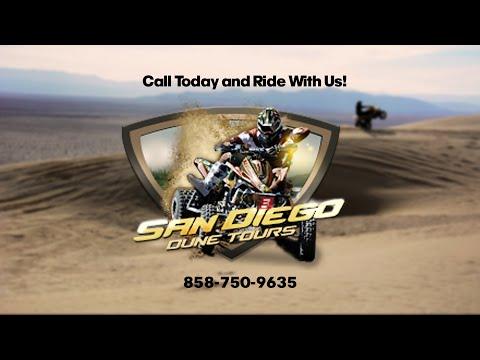 San Diego Dune Tours