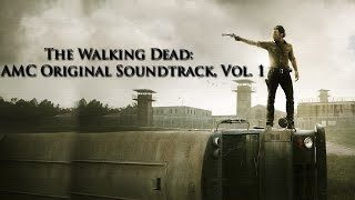 The Walking Dead: (AMC Original Soundtrack, Vol. 1) 08  Running