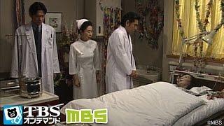 綾子(松村康世)に最期の時が迫っていた。モルヒネを打ち懸命に延命するな...