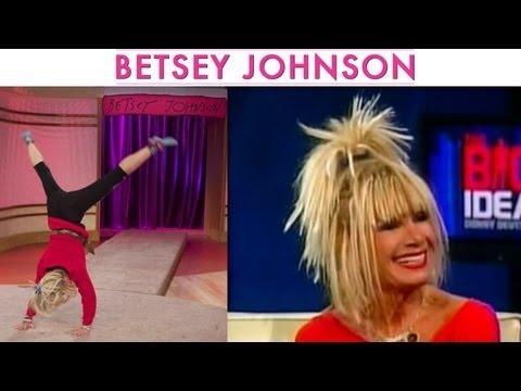 Betsey Johnson biography | Fashion Designer interview