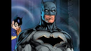 Batman Shadow Combat Full Gameplay Walkthrough