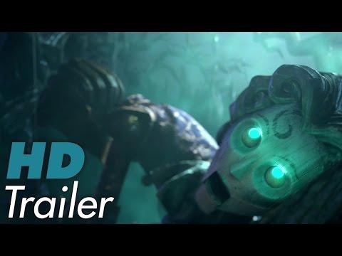 Kunoichi 2014 Cinematic Trailer - Nightmare code valentine ...