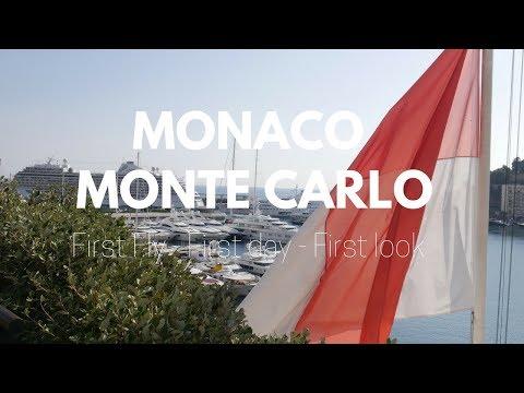 DANCELIFE TRAVEL TO MONACO MONTE CARLO