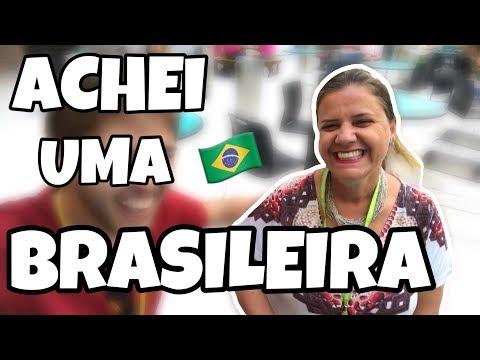 TESTANDO O INGLÊS DOS GRINGOS Legendas PT-BR