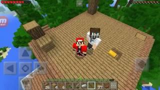 Minecraft pe : #2 Survival
