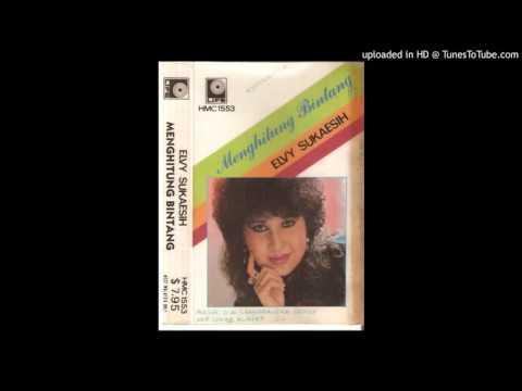 Elvy Sukaesih _ Tiada Kata Merdu ( ORIGINAL 1983 )