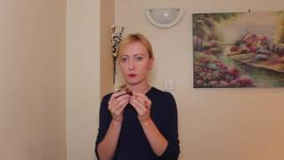 Видеообзор - Как есть каштаны/ Съедобные каштаны/Как приготовить каштаны