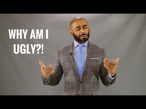 Top 5 Things That Make Men Ugly/ How Stress Affects Men's Style And Appearance