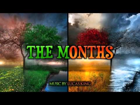 The Months | Full Set | Emotional Piano Music (Original Composition)
