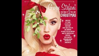 Gwen Stefani Reveals 'You Make It Feel Like Christmas' Album