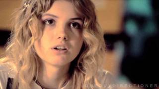 """""""I Stopped Eating"""" 