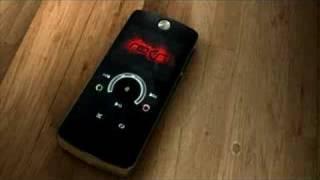 Moto E8 demo ad