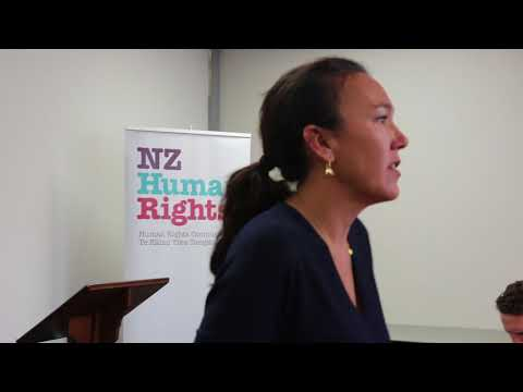 UNDRIP and International Human Rights Processes Forum: Dr Claire Charters