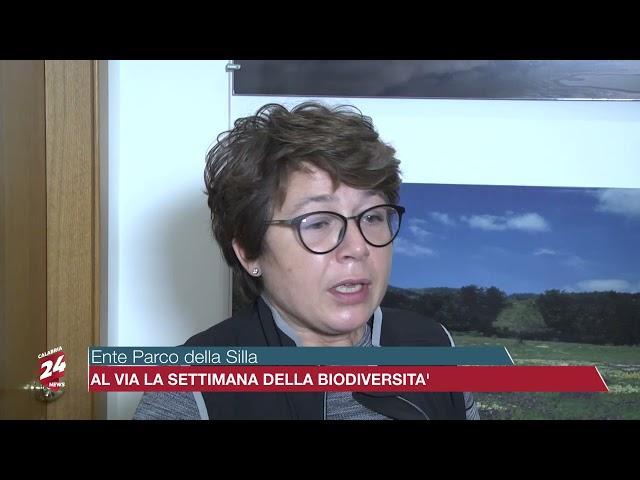 Partita a Lorica la settimana della Biodiversità