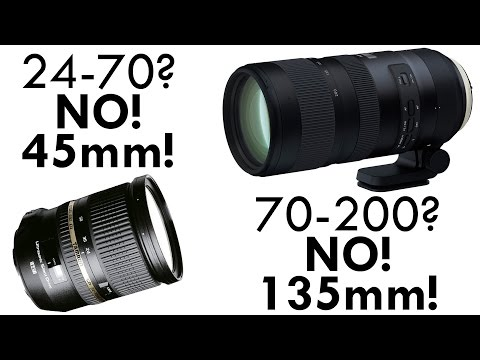Tamron vs  Nikon: Which 70-200mm f/2 8 Telephoto Lens Is Best for