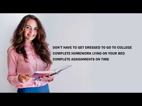 Benefits of Online Learning from YouTube · Duration:  2 minutes 24 seconds