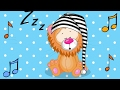 Baby Lullaby and Soothing Sea Waves Sounds ♫❤ Baby Sleep Music ♫❤