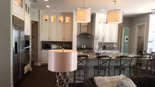 New Homes Ryland Homes Isles of Lake Hancock Winter Garden Luxury Gated Community.