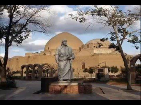 Tebriz   Tabriz Şehir Tanıtımı 2- 2