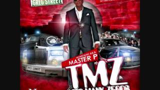 Black Don Feat. Bengie B, Gangsta & Master P - Grind All Night