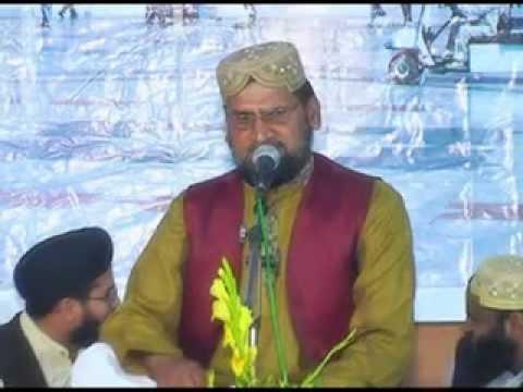 Qari Azhar Hussain Saeedi