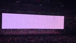 U2 The Blackout Live @ Nashville