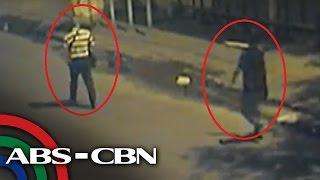 TV Patrol: Negosyanteng Chinese-Filipino, pinagbabaril sa QC
