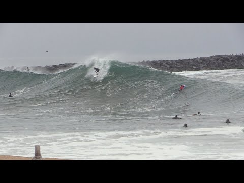 the-wedge---biggest-day-of-2019-(raw-footage)