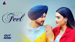 New Punjabi Song 2021   Feel - Ravmaan (Official Video)   JayB Singh   Latest Punjabi Song 2021  