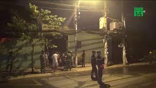 VTC14 | TP HCM: cháy bãi phế liệu, nhiều người hoảng loạn