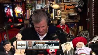 John Smoltz on Greg Maddux 1/8/14
