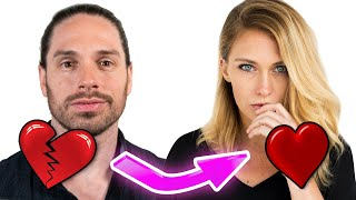 Can't Let Go Of Your Feelings For Him? Do THIS! | Mark Rosenfeld Dating Advice