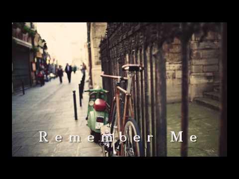 Michael Saak-Remember Me (R&B mexico)