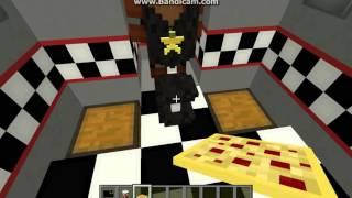 (Prvi deo) Freddy Fazbear's Pizzeria ✔F&M FnaF✔ Video