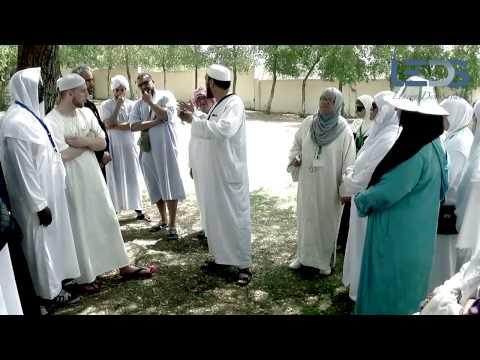 La Mosquée aux deux qibla ::: Dourous Omra :::